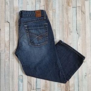 Vintage BKE Capri Jeans